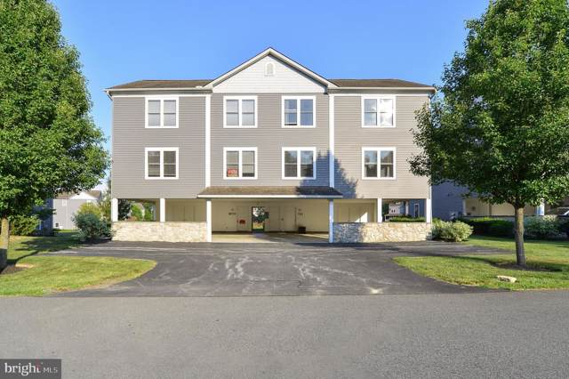 197 N Isle Drive 88B, NORTH EAST, MD 21901 (#MDCC167492) :: ExecuHome Realty