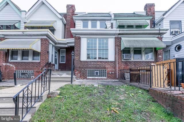 4041 Castor Avenue, PHILADELPHIA, PA 19124 (#PAPH861810) :: REMAX Horizons