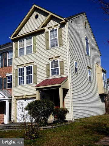 12100 Wallower Way, BRISTOW, VA 20136 (#VAPW485196) :: Revol Real Estate