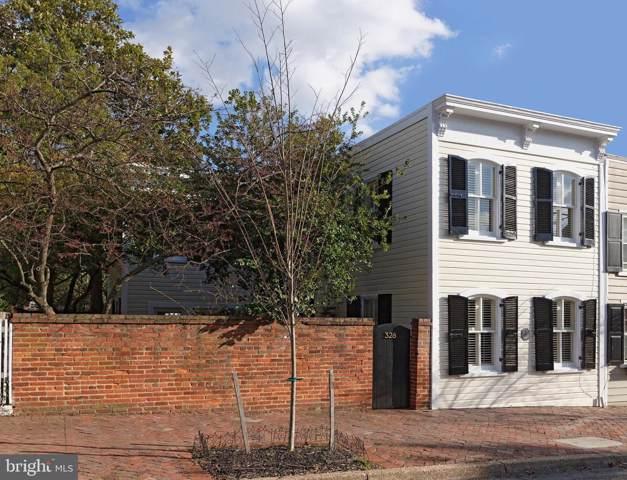 328 S Lee Street, ALEXANDRIA, VA 22314 (#VAAX242556) :: Jennifer Mack Properties