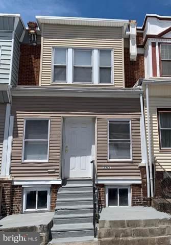 5527 Malcolm Street, PHILADELPHIA, PA 19143 (#PAPH861824) :: REMAX Horizons