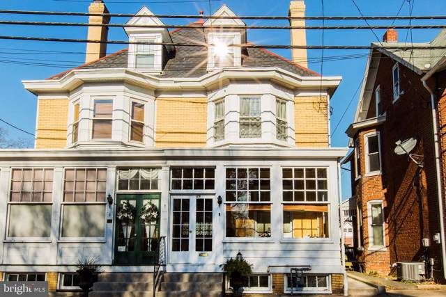 115 W High Street, ELIZABETHTOWN, PA 17022 (#PALA157094) :: The Joy Daniels Real Estate Group
