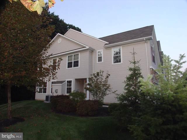 235 Concord Place, PENNINGTON, NJ 08534 (#NJME290020) :: RE/MAX Main Line