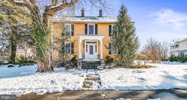 8034 Main Street, MIDDLETOWN, VA 22645 (#VAFV155082) :: Viva the Life Properties