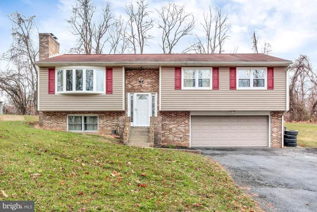 20 Myers Road, DILLSBURG, PA 17019 (#PAYK131246) :: The Joy Daniels Real Estate Group