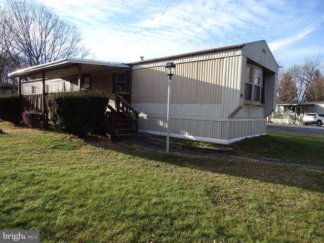 12222 Polktown Road #42, WAYNESBORO, PA 17268 (#PAFL170470) :: The Joy Daniels Real Estate Group