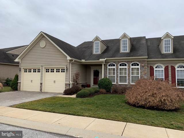 998 Stream View Lane, YORK, PA 17403 (#PAYK131248) :: ExecuHome Realty