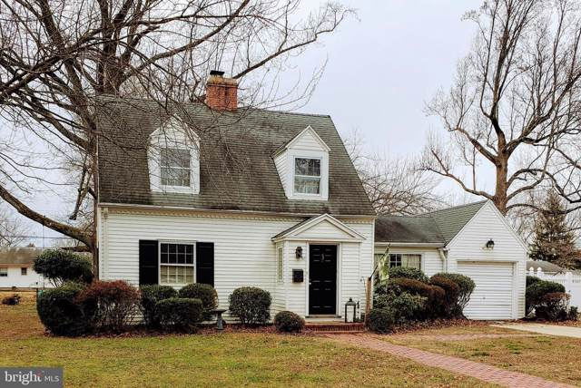 46 Read Street, SEAFORD, DE 19973 (#DESU153732) :: The Allison Stine Team