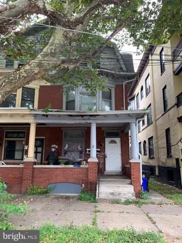 228 Woodbine Street, HARRISBURG, PA 17110 (#PADA118194) :: ExecuHome Realty