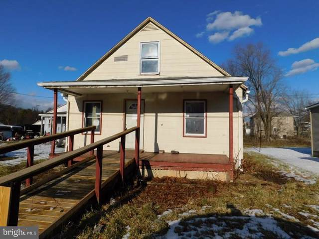 10 W Clement Street, CUMBERLAND, MD 21502 (#MDAL133458) :: Bruce & Tanya and Associates