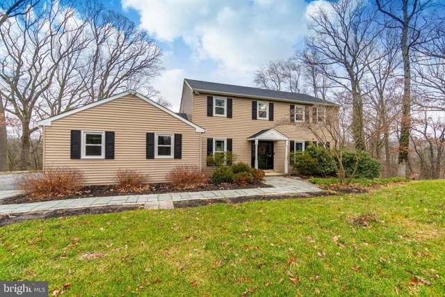 135 Sunset Hollow Road, WEST CHESTER, PA 19380 (#PACT496428) :: RE/MAX Main Line