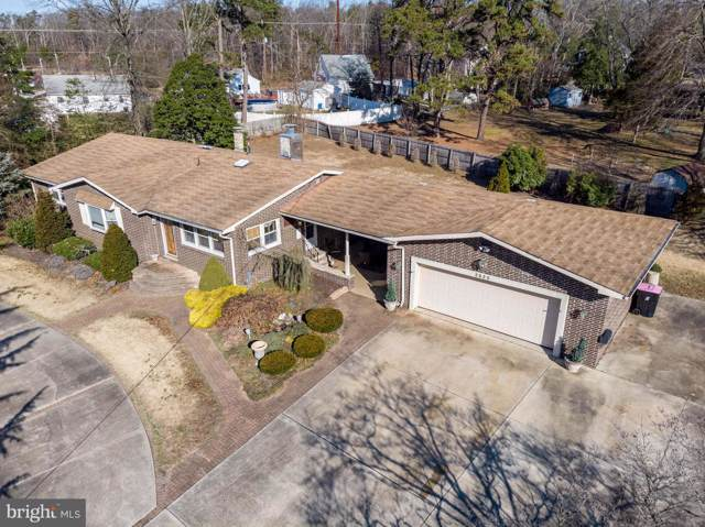 2620 Sicklerville Road, SICKLERVILLE, NJ 08081 (#NJCD384284) :: Certificate Homes