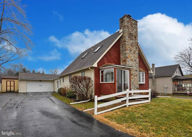 1626 S Forge Road, PALMYRA, PA 17078 (#PALN111962) :: Iron Valley Real Estate