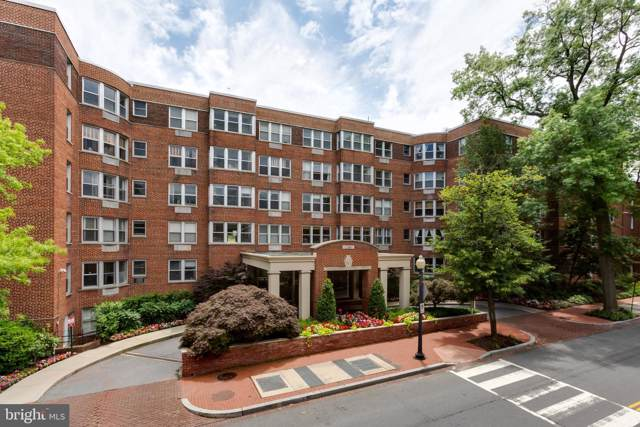 2500 Q Street NW #212, WASHINGTON, DC 20007 (#DCDC454450) :: Lucido Agency of Keller Williams