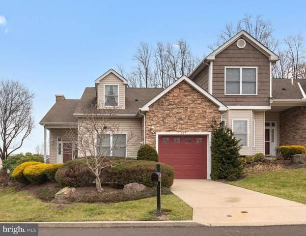 517 Penny Lane C131, PHILADELPHIA, PA 19111 (#PAPH861876) :: Jim Bass Group of Real Estate Teams, LLC
