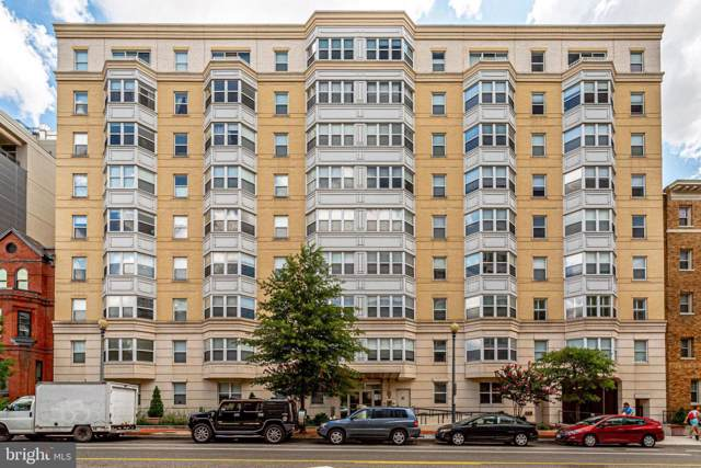 1111 11TH Street NW #102, WASHINGTON, DC 20001 (#DCDC454458) :: The Licata Group/Keller Williams Realty