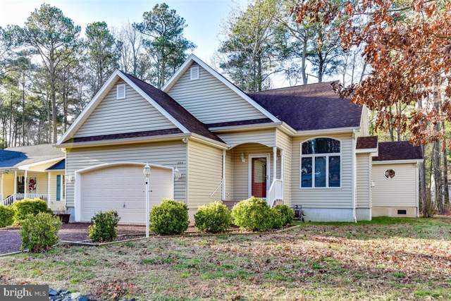 1222 Ocean Parkway, BERLIN, MD 21811 (#MDWO111224) :: RE/MAX Coast and Country