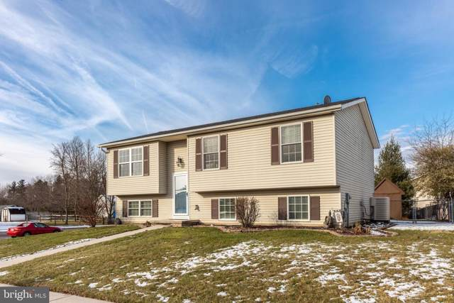 17 Starboard Drive, TANEYTOWN, MD 21787 (#MDCR193852) :: ExecuHome Realty
