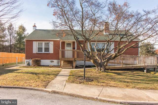 2 Forrest Avenue, DOWNINGTOWN, PA 19335 (#PACT496438) :: REMAX Horizons