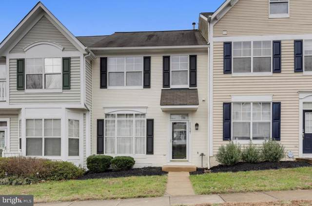 11627 Nellings Place, WOODBRIDGE, VA 22192 (#VAPW485206) :: The Vashist Group