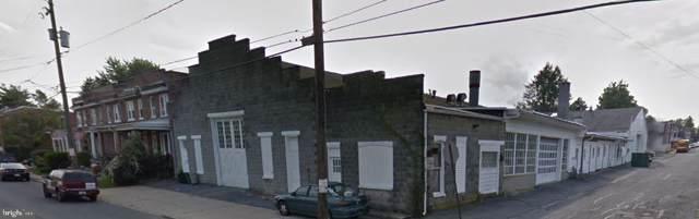 422-426 Ruby Street, LANCASTER, PA 17603 (#PALA157112) :: The Joy Daniels Real Estate Group