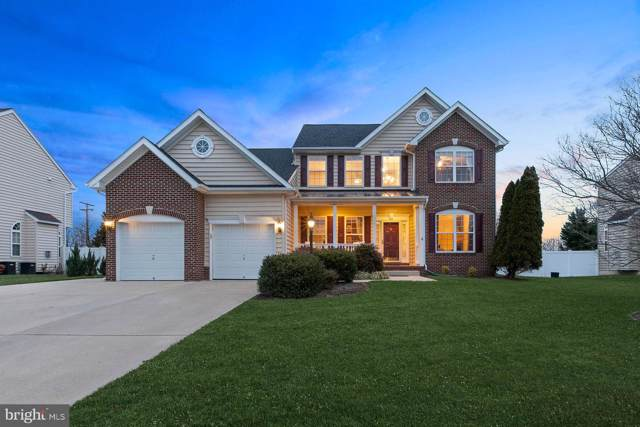 23616 Gunnell Drive, LEONARDTOWN, MD 20650 (#MDSM166920) :: ExecuHome Realty