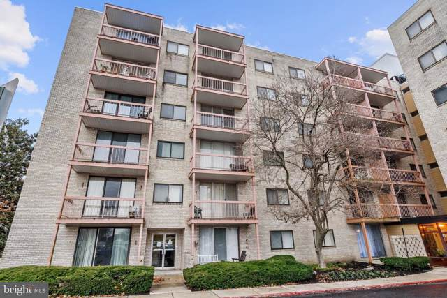 130 Slade Avenue #405, BALTIMORE, MD 21208 (#MDBC482112) :: Bob Lucido Team of Keller Williams Integrity