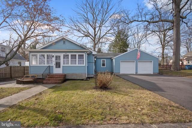 371 Front Street, ATCO, NJ 08004 (MLS #NJCD384298) :: The Dekanski Home Selling Team