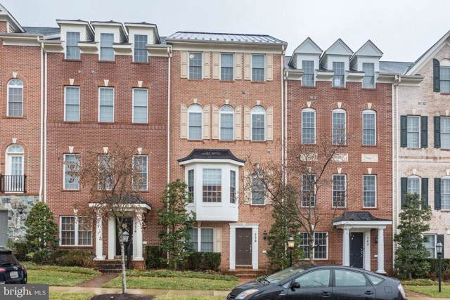 538 Whetstone Glen Street, GAITHERSBURG, MD 20877 (#MDMC691686) :: The Maryland Group of Long & Foster