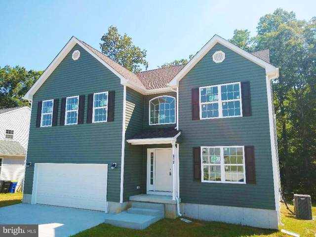 288 Sweeping Mist Circle, FREDERICA, DE 19946 (#DEKT235134) :: The Allison Stine Team