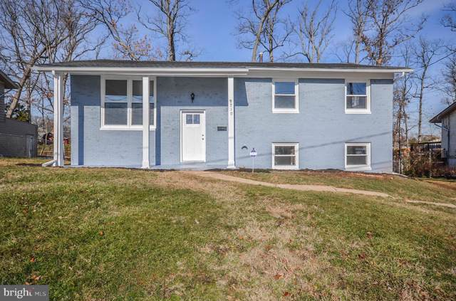 9710 Tuckerman Street, LANHAM, MD 20706 (#MDPG555624) :: Jim Bass Group of Real Estate Teams, LLC