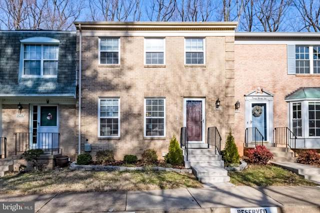 9024 Fox Grape Lane, SPRINGFIELD, VA 22152 (#VAFX1105544) :: The Licata Group/Keller Williams Realty