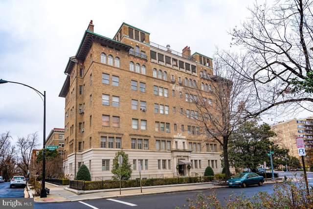 1901 Wyoming Avenue NW #21, WASHINGTON, DC 20009 (#DCDC454478) :: Crossman & Co. Real Estate