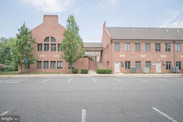 7906 Andrus Road #8, ALEXANDRIA, VA 22306 (#VAFX1105554) :: Jennifer Mack Properties