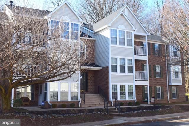 3105 Cardinal Way G, ABINGDON, MD 21009 (#MDHR242366) :: Tessier Real Estate