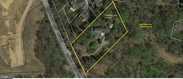 6301 Guilford, CLARKSVILLE, MD 21029 (#MDHW274108) :: Revol Real Estate