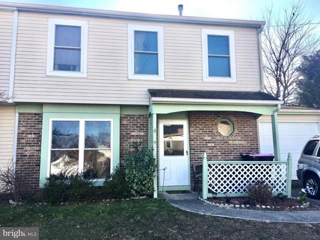 16 Buttonwood Lane, BLACKWOOD, NJ 08012 (#NJCD384316) :: REMAX Horizons
