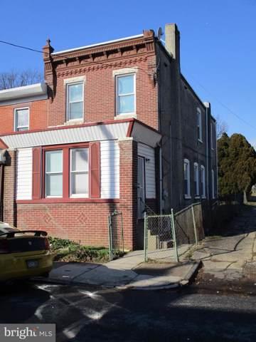 4840 Griscom Street, PHILADELPHIA, PA 19124 (#PAPH861922) :: REMAX Horizons