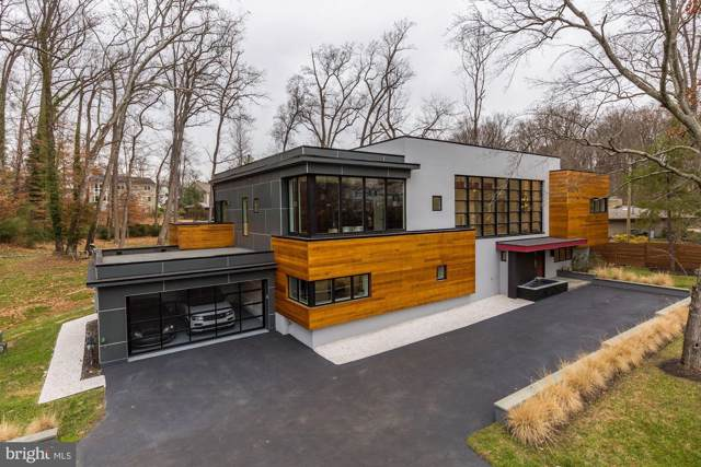 6309 Bradley Boulevard, BETHESDA, MD 20817 (#MDMC691714) :: Viva the Life Properties