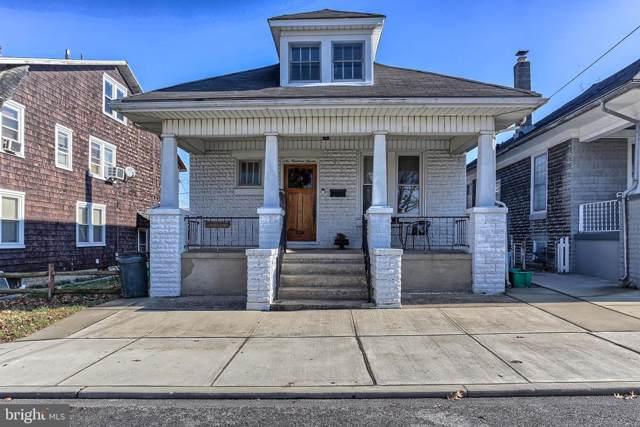 607 Girard Avenue, YORK, PA 17403 (#PAYK131258) :: The Joy Daniels Real Estate Group