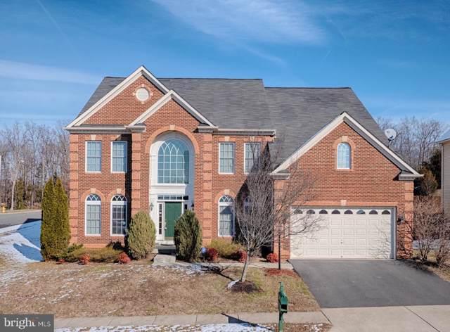 12936 Roberts Ridge Court, BRISTOW, VA 20136 (#VAPW485222) :: Larson Fine Properties