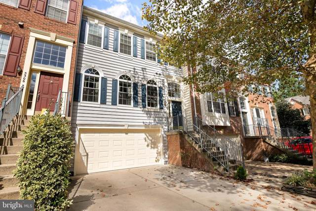 5304 Jesmond Street, ALEXANDRIA, VA 22315 (#VAFX1105578) :: Tom & Cindy and Associates