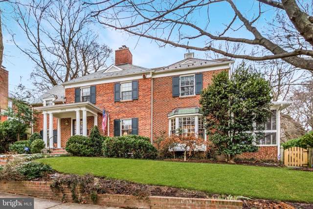 8514 Lynwood Place, CHEVY CHASE, MD 20815 (#MDMC691720) :: The Washingtonian Group