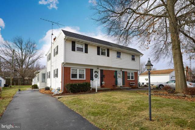 410 General Sutter Avenue, LITITZ, PA 17543 (#PALA157122) :: The Joy Daniels Real Estate Group