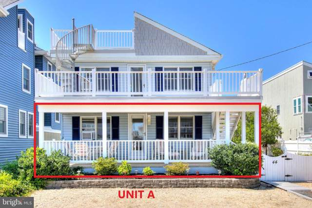44 Division Avenue A, SURF CITY, NJ 08008 (#NJOC394138) :: Viva the Life Properties