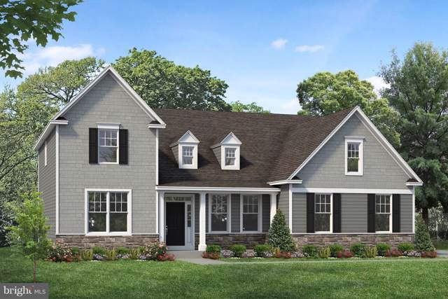 Plan J Tulip Tree Way, GLENMOORE, PA 19343 (#PACT496490) :: Colgan Real Estate