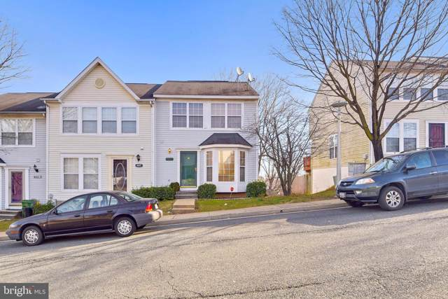 4007 Pascal Avenue, BALTIMORE CITY, MD 21226 (#MDBA496482) :: Homes to Heart Group