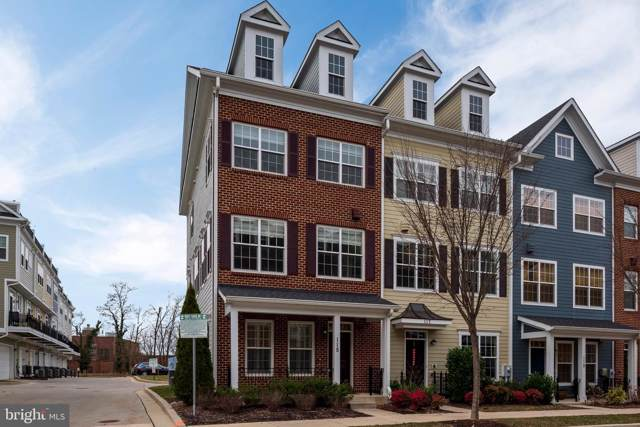 115 Meridian Lane, TOWSON, MD 21286 (#MDBC482144) :: The Dailey Group