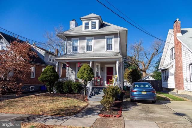 239 E Knight Avenue E, COLLINGSWOOD, NJ 08108 (#NJCD384332) :: Linda Dale Real Estate Experts