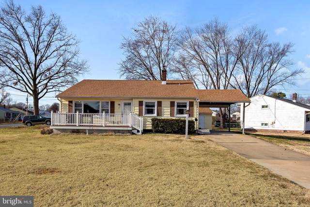 33 Malvina Lane, NEWARK, DE 19713 (#DENC493056) :: Colgan Real Estate